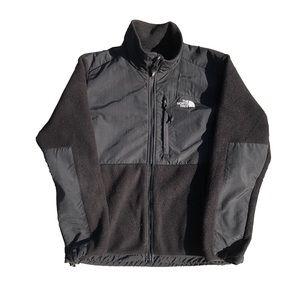 The North Face Black Denali 2 Jacket - 2020